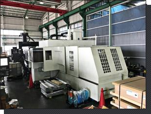 機械加工製品イメージ2